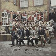 Click here for more info about 'Mumford & Sons - Babel'
