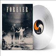 Click here for more info about 'Mumford & Sons - Forever (Garage Version)  - White Vinyl - Sealed'