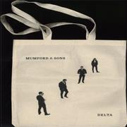 Click here for more info about 'Mumford & Sons - HMV Exclusive Tote Bag'