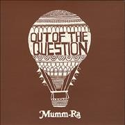 Click here for more info about 'Mumm-Ra - Out Of The Question - Doublepack'