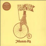 Click here for more info about 'Mumm-Ra - What Would Steve Do? - Yellow Vinyl + Numbered'