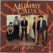 Click here for more info about 'Mummy Calls - Let's Go'