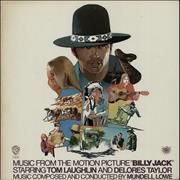 Click here for more info about 'Billy Jack'