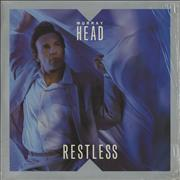 Click here for more info about 'Murray Head - Restless + lyric inner'