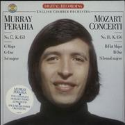 Click here for more info about 'Murray Perahia - Mozart Piano Concerti'