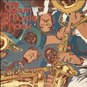 Click here for more info about 'Muscle Shoals Horns - The Cream Of Muscle Shoals'