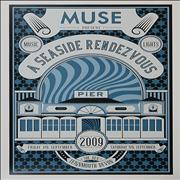 Click here for more info about 'Muse - A Seaside Rendezvous'