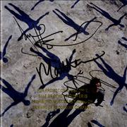 Click here for more info about 'Muse - Absolution - Fully Autographed'