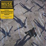Click here for more info about 'Muse - Absolution - Sealed'