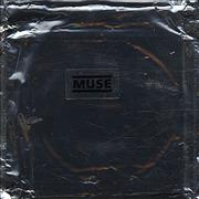 Click here for more info about 'Muse - Absolution - Static Shield Bag'