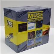 Click here for more info about 'Muse - Absolution Box'
