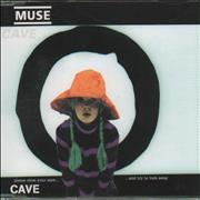 Click here for more info about 'Muse - Cave'