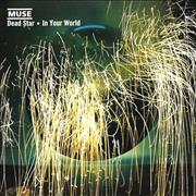 Click here for more info about 'Muse - Dead Star / In Your World'