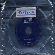 Click here for more info about 'Muse - Hysteria - Static Shield Bag'