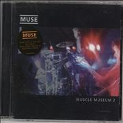 Click here for more info about 'Muse - Muscle Museum 2 [2000] - CD2'