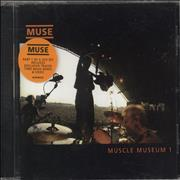 Click here for more info about 'Muse - Muscle Museum [2000] - CD1'