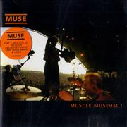Click here for more info about 'Muse - Muscle Museum'