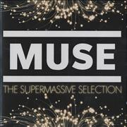 Click here for more info about 'Muse - The Supermassive Selection'