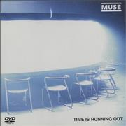 Click here for more info about 'Muse - Time Is Running Out'