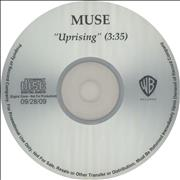 Click here for more info about 'Muse - Uprising - 3:35s Version'