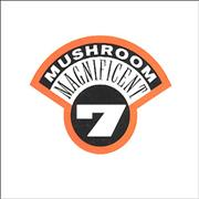 Click here for more info about 'Mushroom Records - Mushroom Magnificent 7'