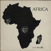 Click here for more info about 'Africa'