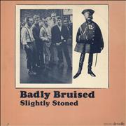 Click here for more info about 'Music De Wolfe - Badly Bruised, Slightly Stoned'