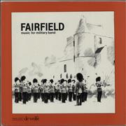 Click here for more info about 'Music De Wolfe - Fairfield: Music For Military Band'