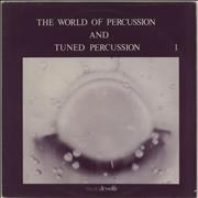 Click here for more info about 'Music De Wolfe - The World Of Percussion And Tuned Percussion: Album 1'