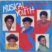Click here for more info about 'Musical Youth - Heartbreaker'