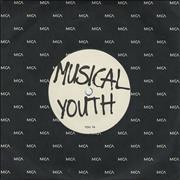 Click here for more info about 'Musical Youth - Pass The Dutchie'