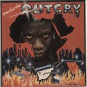 Click here for more info about 'Mutabaruka - Outcry'