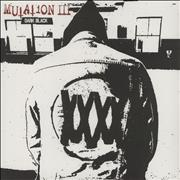 Click here for more info about 'Mutation - Mutation III - Dark Black'