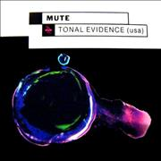 Mute Label Tonal Evidence [USA] USA CD album