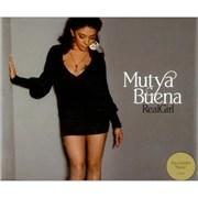 Mutya Buena Real Girl - Part 1 UK CD single