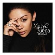 Mutya Buena Real Girl Japan CD album
