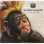 Mutya Buena The Sound Of Camden UK CD album Promo