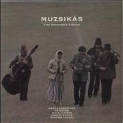 Click here for more info about 'Muzsikás - The Prisoner's Song'