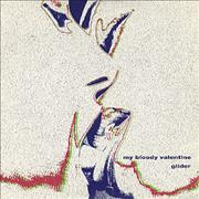 Click here for more info about 'My Bloody Valentine - Glider EP - EX'