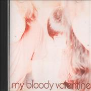 Click here for more info about 'My Bloody Valentine - Isn't Anything'