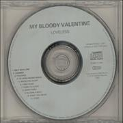 Click here for more info about 'My Bloody Valentine - Loveless'