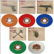 Click here for more info about 'Conventional Weapons Parts 1-5'