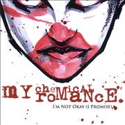 Click here for more info about 'My Chemical Romance - I'm Not Okay [I Promise]'