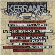 Click here for more info about 'Kerrang! Magazine - Kerrang! Awards 2006'
