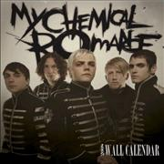 Click here for more info about 'My Chemical Romance - Official Calendar 2008'