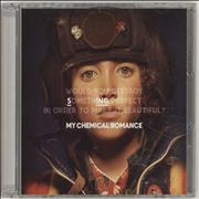Click here for more info about 'My Chemical Romance - Sing + Bonus CD-R'