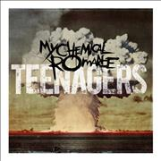 Click here for more info about 'My Chemical Romance - Teenagers'