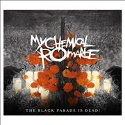 Click here for more info about 'The Black Parade Is Dead'