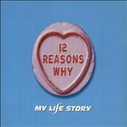 Click here for more info about 'My Life Story - 12 Reasons Why'