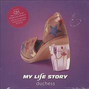 Click here for more info about 'My Life Story - Duchess Parts 1 & 2'